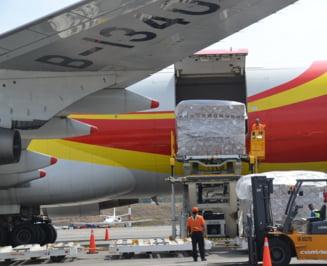 Un avion militar rus a aterizat, pentru a doua oara, in Venezuela (surse Reuters)
