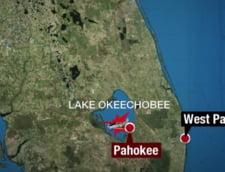 Un avion s-a prabusit in Florida - cinci persoane au murit, un pasager ar fi supravietuit