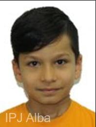 Un băiat de 10 ani dispărut în Alba a fost găsit în Vâlcea. Era cu tatăl său