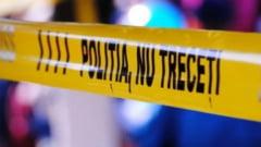 Un bărbat a fost împușcat în brațul stâng, într-o parcare din Craiova. Agresorul a fost prins