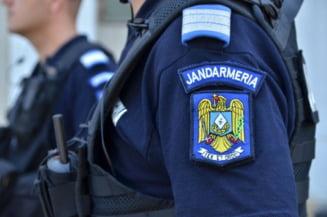 Un bacauan revenit din Italia, prins in timp ce fura portofelul unei batrane din Galati