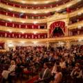 Un balerin de la Teatrul Bolşoi a fost ucis pe scenă, chiar în timpul unui spectacol