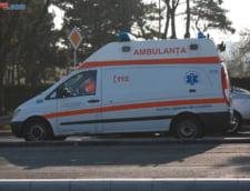 Un barbat a fost gasit spanzurat in garajul auto al unei unitati militare din Dambovita