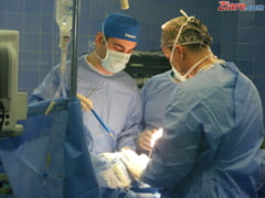 Un barbat a fost operat din greseala pe creier