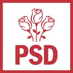 Un barbat a incercat sa incendieze sediul PSD Vrancea