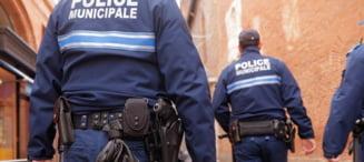 Un barbat a intrat cu masina intentionat in pietoni, in apropiere de Toulouse