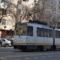 Un barbat a murit intr-un tramvai de pe linia 41. Circulatia a fost blocata mai multe ore