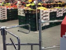 Un barbat ameninta ca otraveste alimentele distribuite in Europa. Deja a otravit in Germania mancare pentru bebelusi