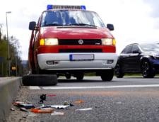 """Un barbat care a provocat mai multe accidente pe o autostrada din Germania este acuzat de procurori de """"atac islamist"""""""
