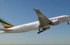 Un barbat care trebuia sa se afle in avionul prabusit in Etiopia a scapat cu viata pentru ca a ratat zborul cu 2 minute