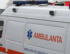 Un barbat de 70 de ani a murit dupa ce a cazut cu masina intr-un lac