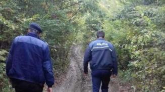 Un barbat de 73 de ani, din Topana, gasit mort pe un camp la noua zile dupa disparitia sa