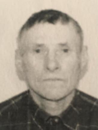Un barbat din Bixad, de 56 de ani, este dat disparut