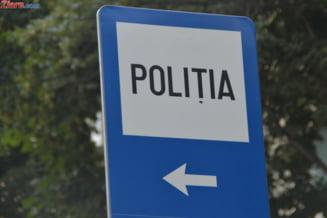 Un barbat din Bucuresti a fost impuscat de politisti si a murit la spital
