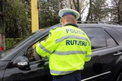 Un barbat din Constanta a prezentat Politiei un permis de conducere... FALS, achizitionat cu 300 de euro