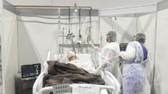 Un barbat din Galati a murit dupa ce a fost diagnosticat cu meningita West Nile, dar si cu COVID-19
