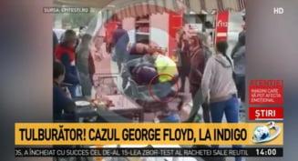 Un barbat din Pitesti a murit dupa ce a fost imobilizat de politisti. Reactia ministrului de Interne VIDEO