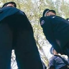 Un barbat din Timis acuza politistii ca l-au snopit in bataie