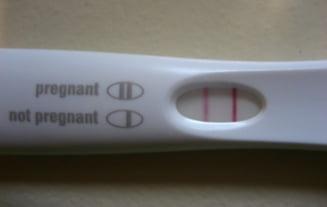 Un barbat si-a facut un test de sarcina si a aflat ca are cancer