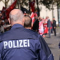 Un barbat suspectat ca ar fi implicat in vanzare de arme catre Rusia, arestat de procurorii germani