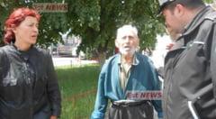 Un barladean de 88 de ani are nevoie de ajutorul autoritatilor