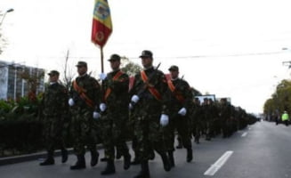 "Un batalion intreg intra la inchisoare: Pedepse cu executare in dosarul ""Angajari in armata"""