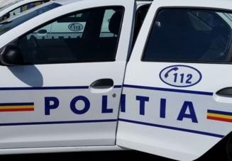Un batran a murit dupa ce a fost lovit de un tren marfar langa Gara Baneasa