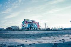 Un beach-bar din Vama Veche a fost amendat de politisti cu 10.000 de lei deoarece nu era respectata distantarea fizica