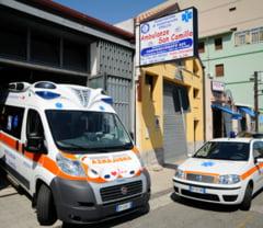 Un bebelus roman a murit la spital, in Italia, in circumstante ciudate