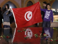 Un blogger si un cineast, membri ai noului guvern din Tunisia