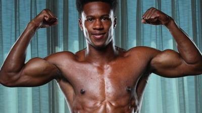 Un boxer a murit dupa ce-a fost facut KO (Video)