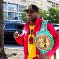 Un boxer de top, in stare critica dupa un KO