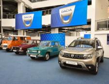 """Un brand auto renumit dispare din Europa de Vest: Dacia, vazuta """"vinovata"""""""