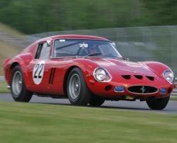 Un britanic a dat 20 de milioane de euro pentru un Ferrari 250 GTO