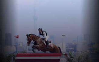 Un cal a fost eutanasiat după ce a participat la Jocurile Olimpice de la Tokyo! Care a fost motivul