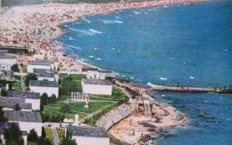 Un calarasean, in varsta de 19 ani, dat disparut in mare, in statiunea Costinesti