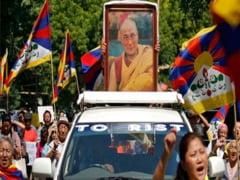 Un calugar tibetan si-a dat foc, in semn de protest fata de actiunile Chinei