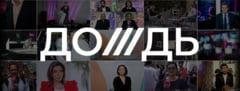 """Un canal de televiziune independent din Rusia declarat """"agent străin"""""""