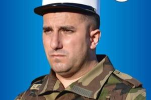 Un candidat la Primaria Generala, care a plimbat porci vopsiti in tricolor pe strazile din Bucuresti, se lauda ca va fi un primar legionar
