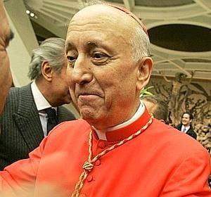 Un cardinal spaniol a murit la beatificarea Papei Ioan Paul al II-lea