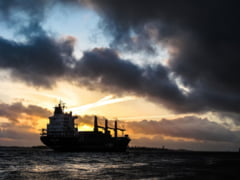 Un cargou cu încărcătură periculoasă s-a scufundat în Marea Neagră. Risc de catastrofă ecologică