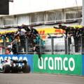 Un caz de infectare cu noul coronavirus inregistrat la echipa de Formula 1 Mercedes