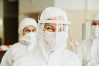 Un caz nou de infectare cu tulpina britanica COVID-19, in Suceava. Modificarea proteinei Spike, printre mutatiile observate