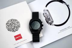 Un ceas inteligent cu totul special: Geak Watch 2