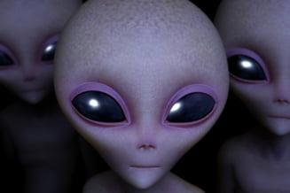 Un cercetator de la Oxford spune ca extraterestrii arata la fel ca oamenii