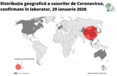 Un cetatean roman a cerut sa fie repatriat din Wuhan, zona afectata de noul coronavirus. UE suporta mare parte din costuri