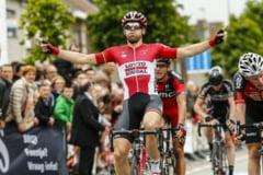 Un ciclist care participa in Turul Spaniei, aproape de tragedie. Se zbate intre viata si moarte