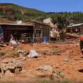 Un ciclon a facut peste 700 de morti in sudul Africii: Peste 1,7 milioane de oameni afectati, aproape jumatate sunt copii
