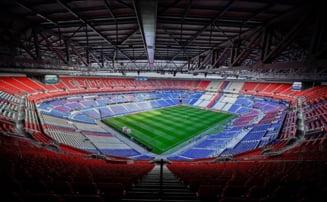 Un club din Franta cere despagubiri de zeci de milioane de euro