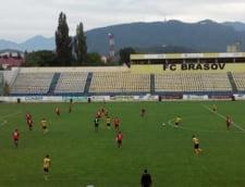 Un club istoric din fotbalul romanesc, la un pas de faliment